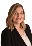 Mortgage Loan Officer Brittani Gunnels